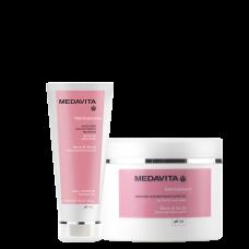 Maschera Sostantivante Nutritiva / Маска ультрапитательная для сухих волос