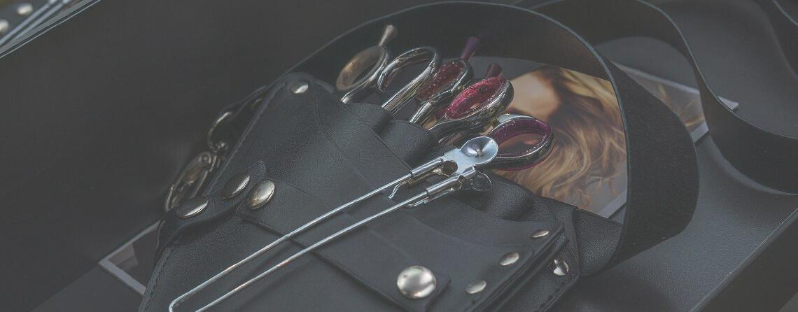 Фото інструментів перукаря