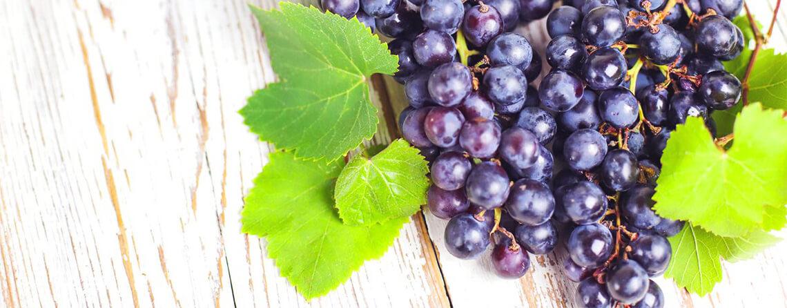 Экстракт красного винограда