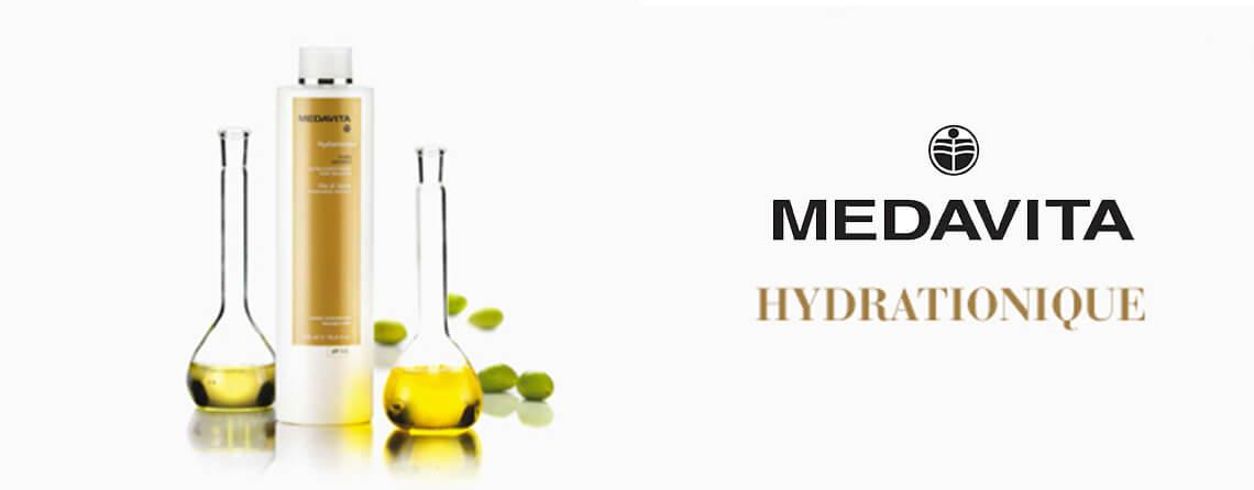 Hydrationique — укрепление волос
