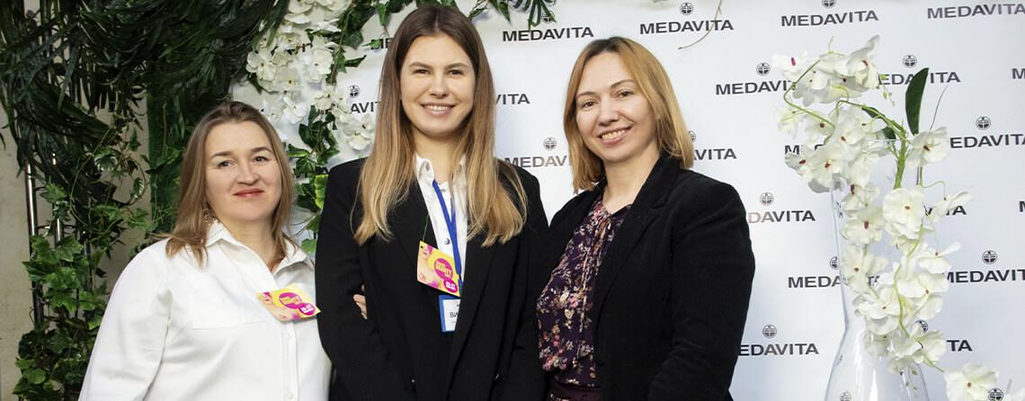 Конференция MEDAVITA