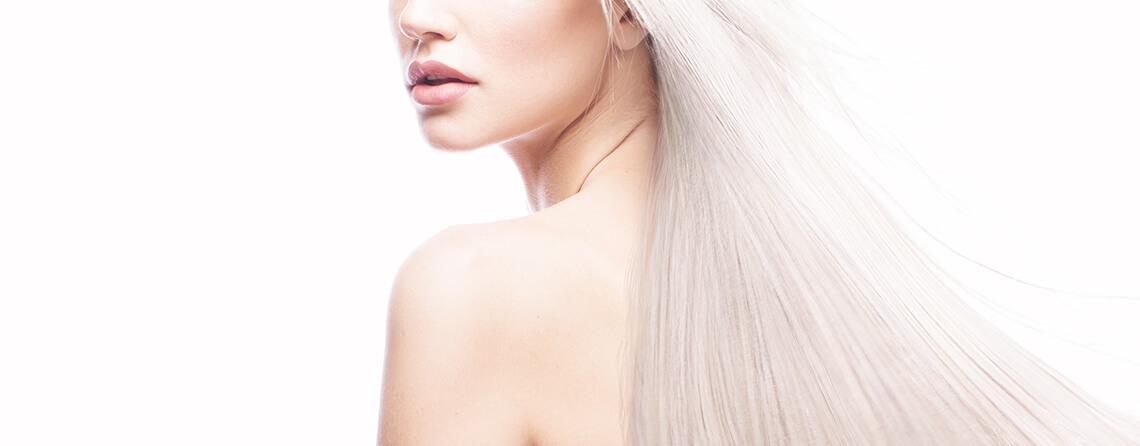 Обесцвечивающая пудра для волос