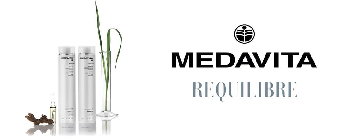 Серия продуктов Requilibre от MEDAVITA