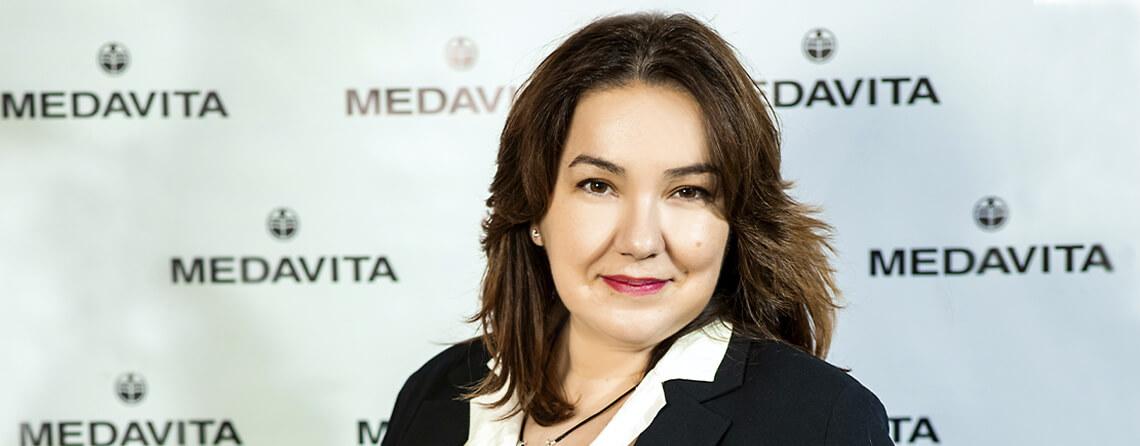 Трихолог Тетяна Грановська