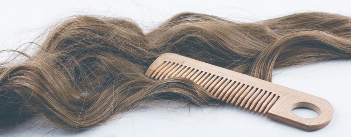 Cредства от выпадения волос